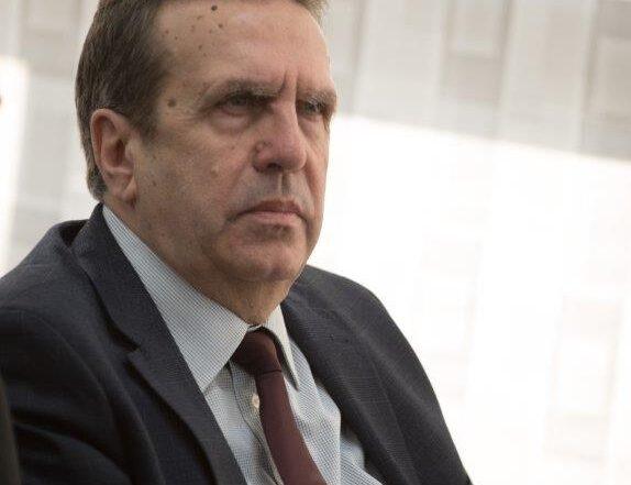 Γιώργος Καρανίκας Πρόεδρος ΕΣΕΕ