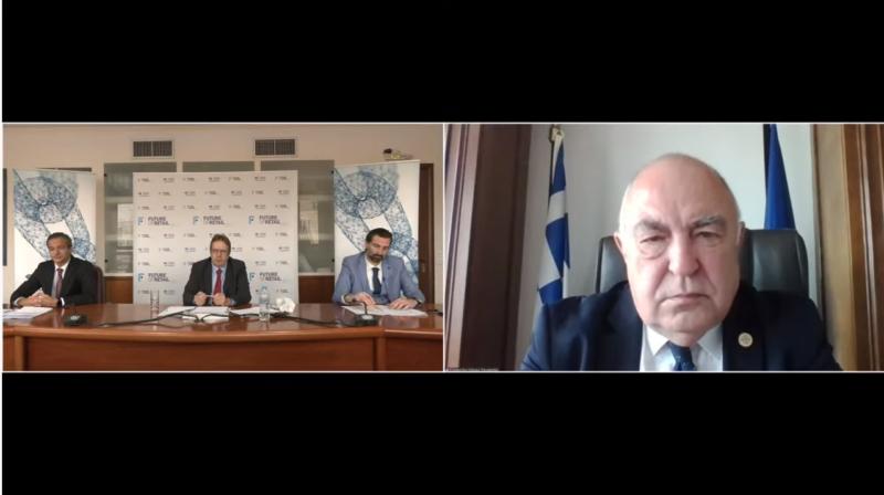 Πρόεδροι ΕΣΕΕ-Αθηνών-Πειραιώς-Θεσσαλονίκης